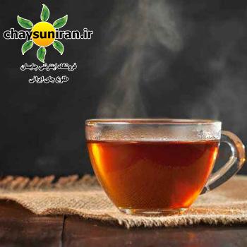 برندهای چای ایرانی