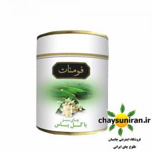 چای سبز فومنات