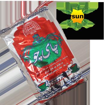 خرید محصولات چای چو